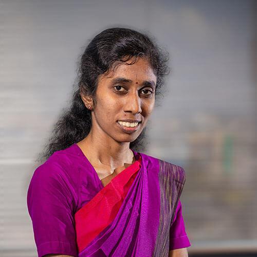 Karunalatha Nadarajah Image