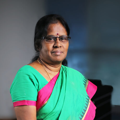 Kumutharanjani Nandakumar Image