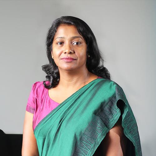 Manjula Ranasinghe Image