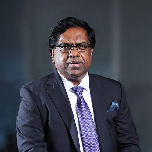 Rajaratnam Selvaskandan Image