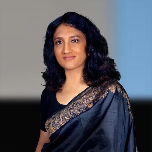 Sharmila Nazar Image